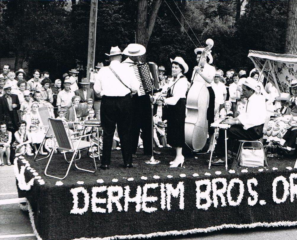 The Derheim Brothers